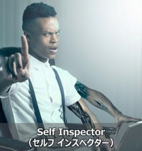 Staff_Self Inspector_title_500x528